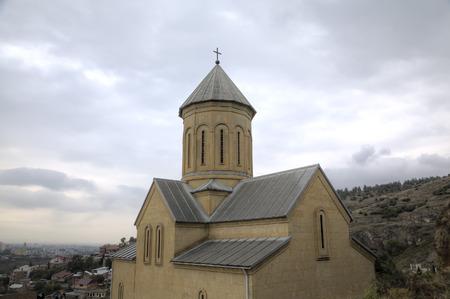 聖ニコラス教会。