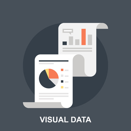 Visual Data Vector