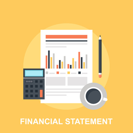 tax office: Financial Statement