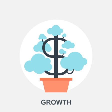 growth: Growth Illustration