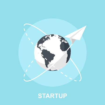 startup: Startup