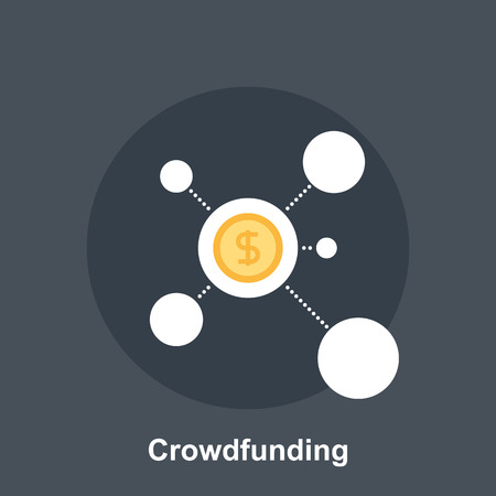 crowd source: Crowdfunding