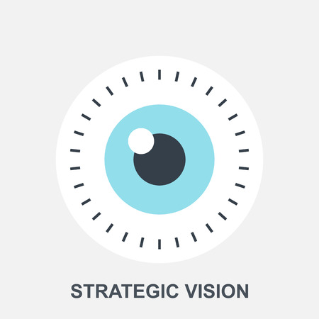 vision: Strategic Vision
