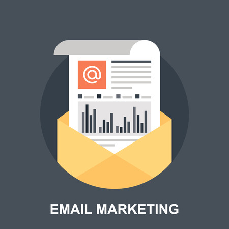 marketing icon: Email Marketing