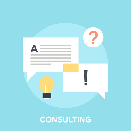 consulting services: Consulting