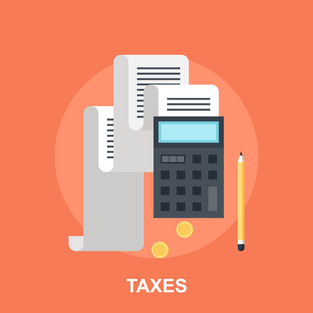 tax office: Tax Payment