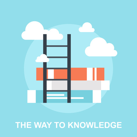 in a way: The Way to Knowledge