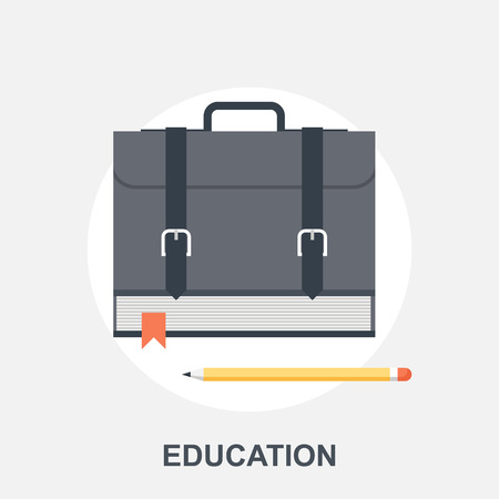 study icon: Education