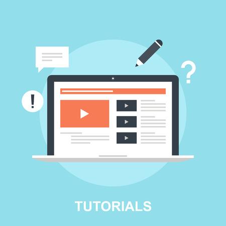 tutorials: Tutorials