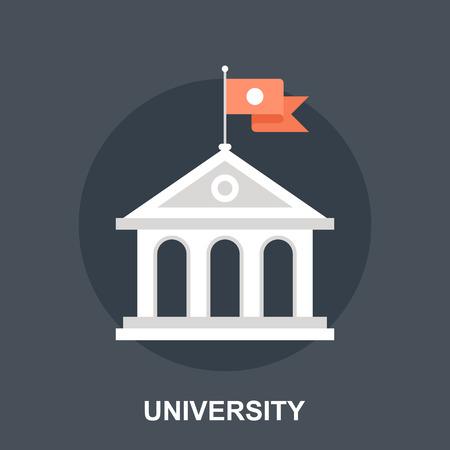university: University