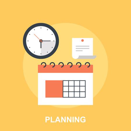 productividad: Planificación