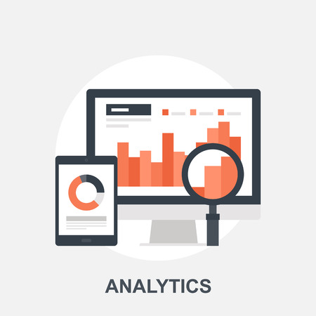 marketing icon: Analytics