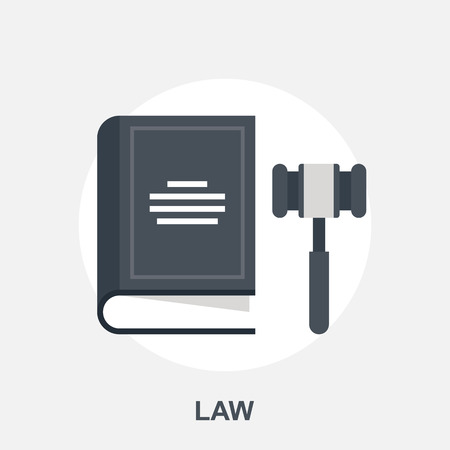 law books: Justice