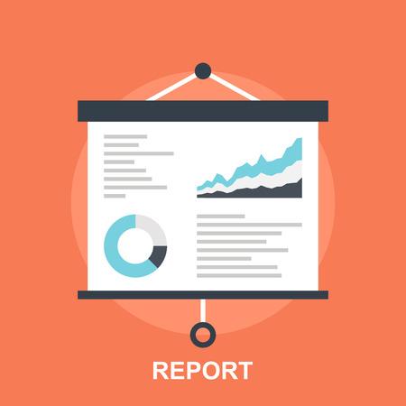 Report Vectores
