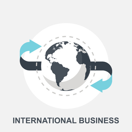 global connection: International Business