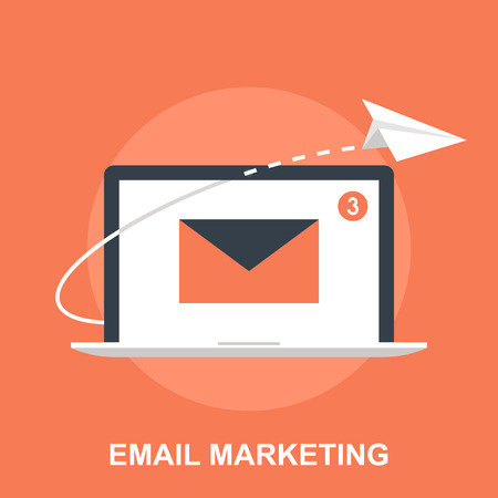 marketing online: Email Marketing