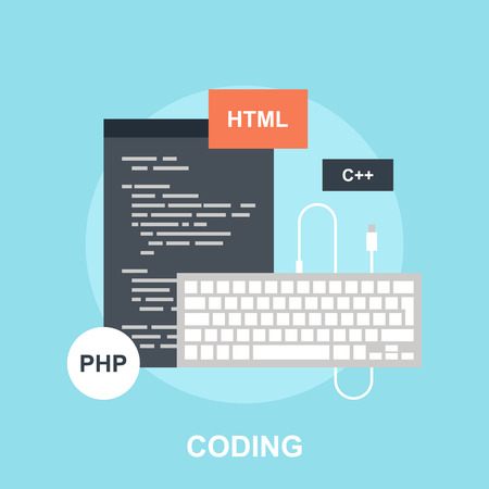 program: Program Coding Illustration