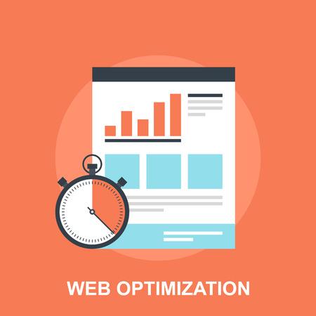 optimization: Web Optimization