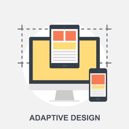 adaptive: Adaptive Design
