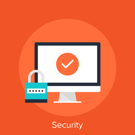 online privacy: Security