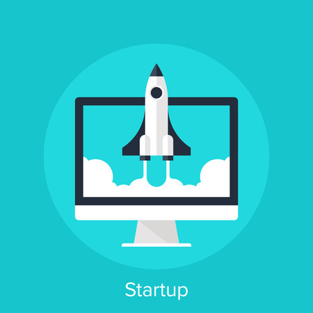 takeoff: Startup