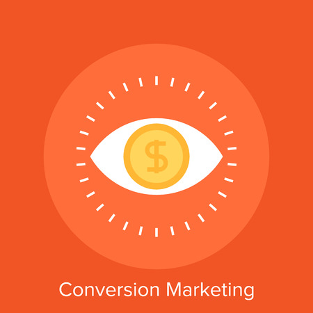 vision mission: Conversion Marketing
