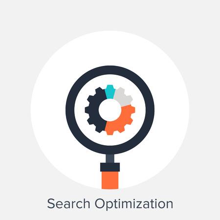search optimization: Search Optimization Illustration