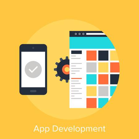 gestion documental: Desarrollo de aplicaciones Vectores