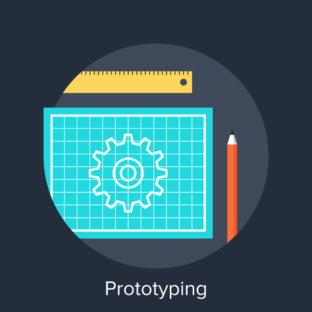 prototyping: Prototyping Illustration