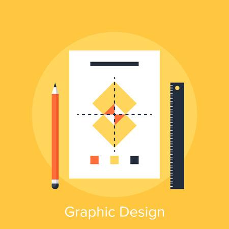 school website: Graphic Design