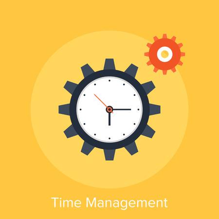 gestion del tiempo: Gesti�n del Tiempo