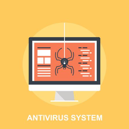 antivirus: Antivirus System