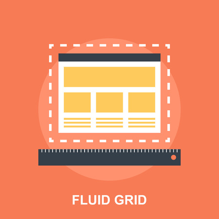 grid: Fluid Grid