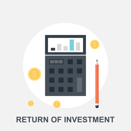 calculator money: Return of Investment