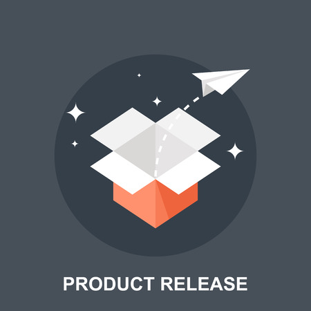 release: Product Release