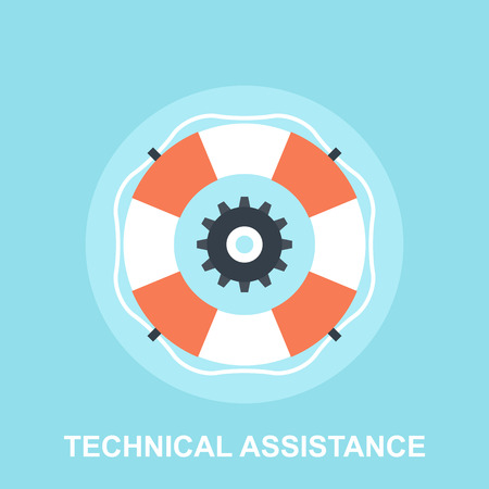 ring life: Technical Assistance