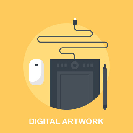 artwork: Digital Artwork