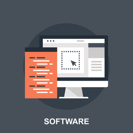 files: Software Illustration