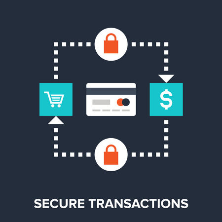 ecommerce: secure transactions