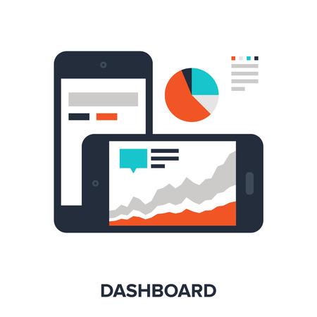 dashboard: dashboard