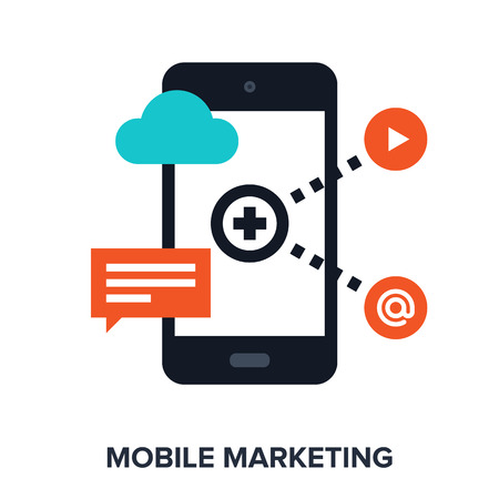 web mail: mobile marketing