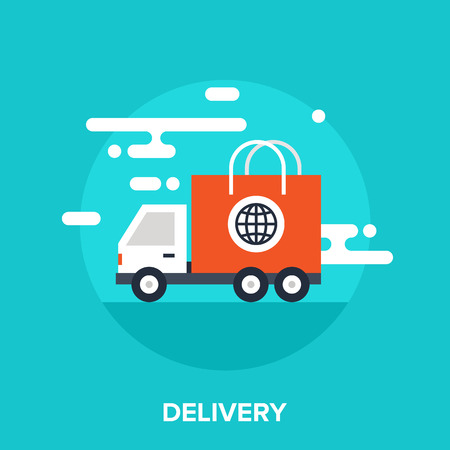 delivery package: delivery