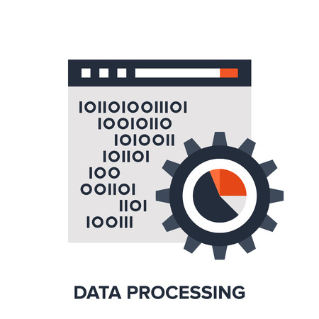 data processing: data processing