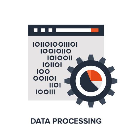 data processing: data processing