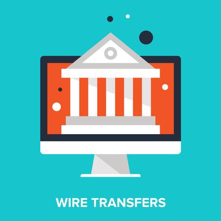 traslados: transferencias electr�nicas
