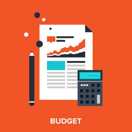 informe: presupuesto