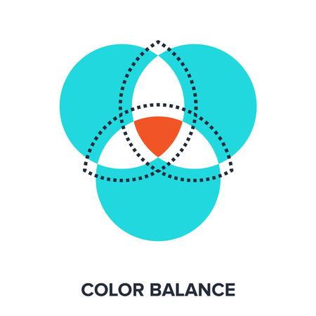 equil�brio: equil�brio de cores