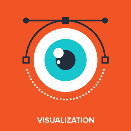 visualization: visualization Illustration