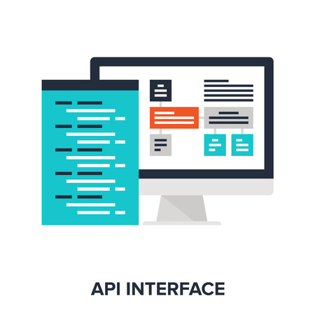 software solution: API interface