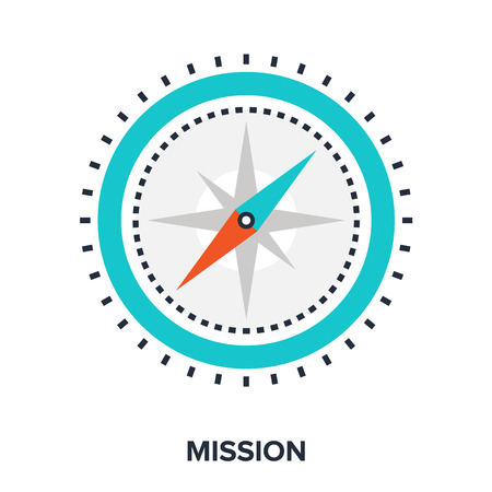 �mission: mission Illustration